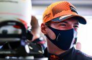 Verstappen Ingin Kuasai GP Spanyol 2021