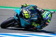 Valentino Rossi Bersyukur Tetap Dapat Dukungan di Masa Sulit