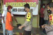 Anggota DPRD Gemparkan Grobokan, Ditangkap Polisi Saat Asyik Mabuk Ganja
