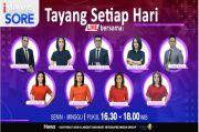 Kematian Wanita dalam Kos Penuh Asap di Semarang, Selengkapnya di iNews Sore Pukul 16.30 WIB
