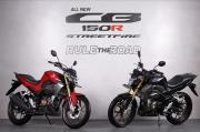 All New Honda CB150R Streetfire Siap Mengaspal di Sumatera Selatan