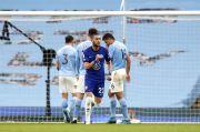Chelsea Tunda Perayaan Gelar Juara Man City