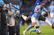 Guardiola Gerutu Sterling Tak Dapat Hadiah Penalti