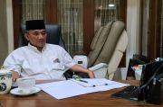 Soal Pidato Babi Panggang, Andi Arief Sebut Jokowi Ingin Gagah lewat Isu Toleransi