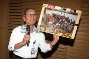 Busyro Muqoddas: KPK Tempat Kumpul Muslim, Kristen, Hindu dan Budha yang Saleh