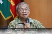 Pertanyakan Materi Tes Pegawai KPK, Busyro Muqoddas: Ada Pengaruh Luar?