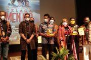 Ini Harapan Menparekraf Sandi dari Film Penantian Cinta di Telaga Menjer
