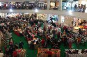 Satpol PP Jakbar Antisipasi Kerumunan Pengunjung di Mal Jelang Lebaran
