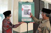 Permudah Bayar Zakat, Infaq dan Sedekah, Bank DKI Sediakan Fitur Scan To Pay