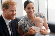 Pangeran Charles Dinilai Hina Menantu gegara Tak Unggah Foto Meghan Markle saat Peringati Ulang Tahun Archie
