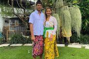 Suami Indah Kalalo Kecelakaan, Sederet Selebriti Bersimpati dan Kirim Doa