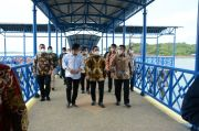Jadi Titik Pemulangan PMI, Mendagri Tito Sidak Kesiapan Pelabuhan Batam Center