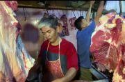 Harga Daging Sapi Makin Mahal, 3 Hari Jelang Lebaran Tembus Rp140 Ribu/Kg