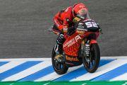 Tim Indonesian Racing Ungguli Petronas di Moto 2 dan Moto 3