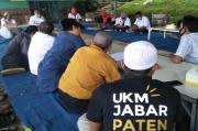 Hipmikimdo Gelar Ramadhan Bergerak, Ajang Sharing Pelaku Usaha