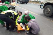 Kecelakaan Maut di Jalur Rembang-Lasem, 1 Pemotor Meregang Nyawa