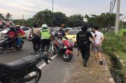 Gempar, Remaja 16 Tahun Kendarai VW Kuning Tabrak Polisi Terobos Penyekatan di Prambanan