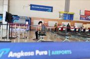 Jumlah Penumpang di Bandara Sultan Hasanuddin Merosot Selama Pelarangan Mudik