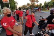 Bulan Ramadhan, Laskar Ngawi Sebut Momen Pas Gelar Kegiatan Sosial