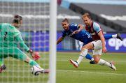 West Ham United Digebuk Everton, Liverpool Berpeluang Main di Liga Europa