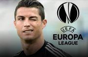 Coba Bayangkan Cristiano Ronaldo Main di Liga Europa