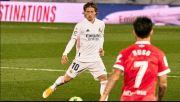 Modric: Madrid Harus Fokus Raih Poin Penuh di Tiga Pertandingan Tersisa