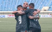 Kepoin Ritual Unik Trio Madura United Asal Brasil Sebelum Merumput