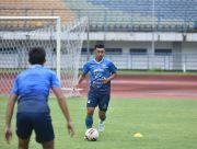 Jelang Liga 1 2021, Persib Dapat Kabar Gembira Soal Kondisi Abdul Aziz