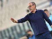 Dua Klub London Ingin Boyong Lagi Maurizio Sarri ke Liga Primer