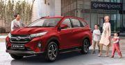 Daihatsu Terios versi Malaysia Dapat Banyak Penyegaran Fungsional