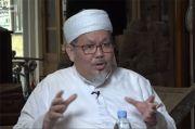 Tegas soal Amar Maruf Nahi Munkar, Tengku Zulkarnain Bikin Rapat MUI Lebih Hidup