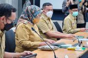 Jabodetabekjur Kompak Larang Mudik Lokal dan Halal Bihalal, Ade Yasin: Ringankan Tugas Kami