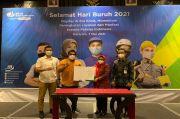 Siloam Hospitals Mataram dan BPJamsostek Adakan Kerjasama Pelayanan Kesehatan