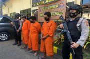 Ini Penampakan Sindikat Pemalsu Surat Tes Antigen untuk Pemudik dari Bali