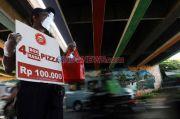 Kinerja Pizza Hut Tak Lagi Lezat: Boncos Rp93 Miliar