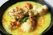 Resep Opor Ayam, Cocok Dimakan Bersama Ketupat Saat Lebaran