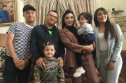 Sedang Hamil Muda, Ashanty Tak Ajak Aurel Rayakan Lebaran di Dubai