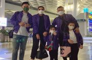 Dianggap Liburan ke Turki, Ashanty dan Anang Hermansyah Diprotes Netizen