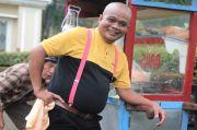 Sebelum Meninggal, Sapri Pantun Pamit ke Rekan Artis dan Ngaku Tak Kuat