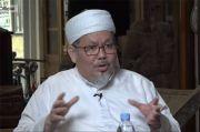 Postingan Terakhir Ustadz Tengku Zulkarnain, Doakan Umat Muslim yang Meninggal karena Covid-19