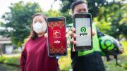 Telkomsel Tambah Dana Segar ke Gojek Rp4,1 Triliun, Total Investasi di Gojek Tembus Rp6,2 Triliun