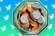Twitter Tambah Fitur Tip Jar yang Memungkinkan Cuitan Mendulang Uang