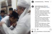 Komentar UAS untuk Almarhum Tengku Zulkarnain: Jalan Ini Makin Sunyi Kurasa