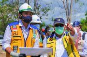 Bangun Rumah Susun di NTT, Menteri Basuki Ingin Ciptakan Lingkungan Beradab