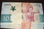 Uang Kertas Nominal 1.0: Dicetak Peruri, Viral di TikTok