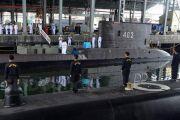 Tragedi KRI Nanggala-402 Ungkap Realitas Menyakitkan dari Operasi Penyelamatan Internasional