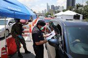 Malaysia Umumkan Lockdown Nasional di Tengah Meningkatnya Infeksi Covid-19