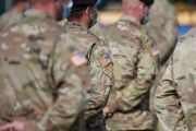 Pakar: Pengeluaran Super Besar Militer AS Bisa Ganggu Stabilitas Global