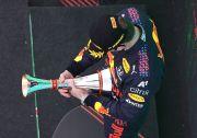 Tidak Mampu Jegal Lewis Hamilton di GP Spanyol 2021, Verstappen Buka Mulut