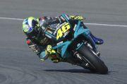 Joan Mir Nyatakan Waktu Valentino Rossi di MotoGP Sudah Tak Banyak Lagi